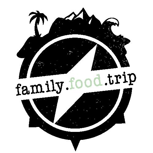 familyfoodtrip • Foodblog • vegane Rezepte & gesunde Ernährung Logo