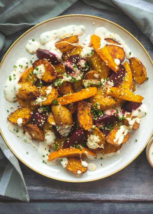 ofengemüse-kürbis-rote-bete-kartoffeln