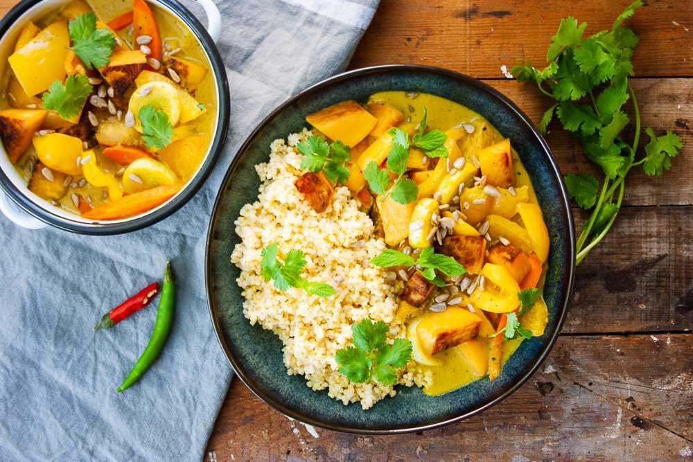 steckrüben-curry