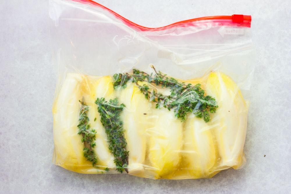 chicorée-mandel-grießschnitte-gewürzorangen