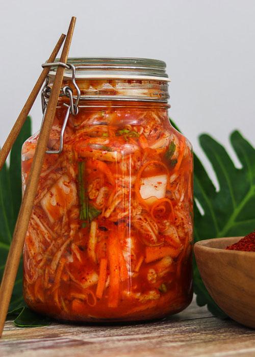 veganes-kimchi